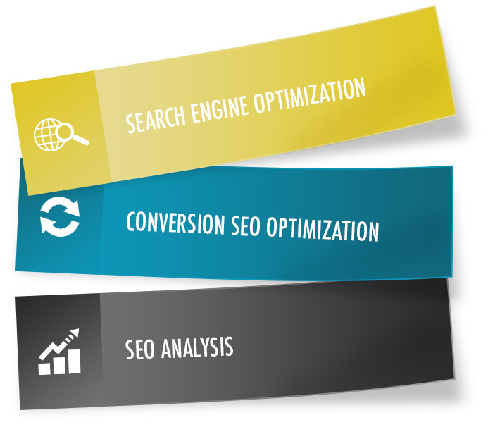 SEO Marketing - search engine optimisation
